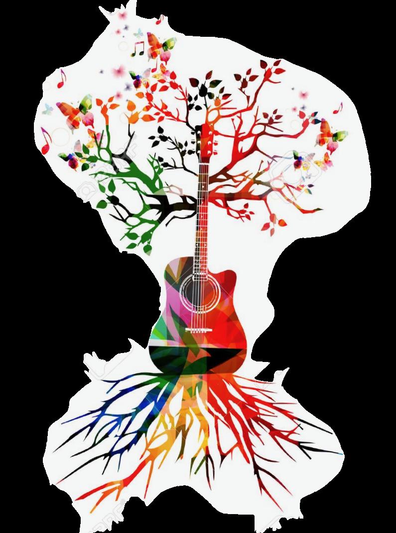 טיפול בהבעה ויצירה במוזיקה מטפל במוסיקה