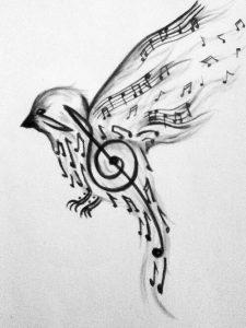 טיפול במוזיקה תרפיה במוסיקה שיר הנפש פסיכולוגי