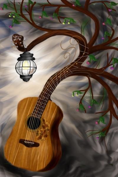 נפשי רגשי נפש מוזיקה גיטרה מוסיקה יצירה הקלטה