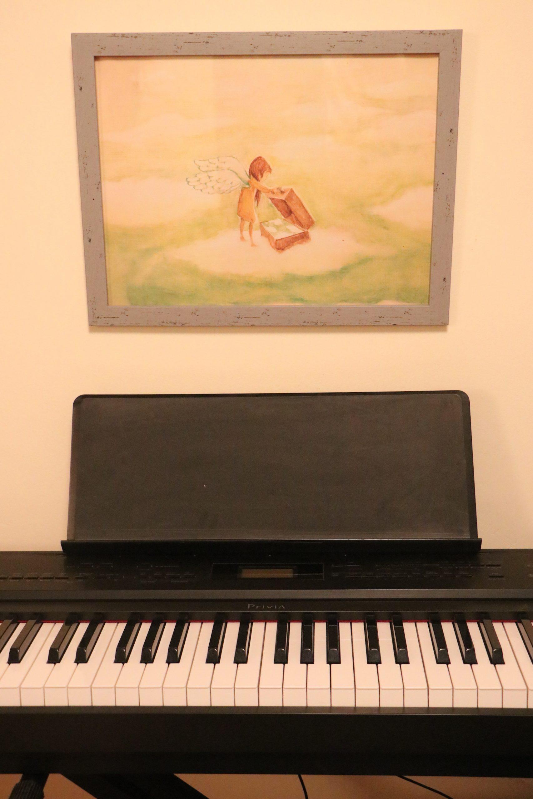 פסנתר פסנתרן מטפל טיפול מחונן מחוננים נפש רגש רגשי