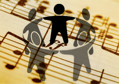 מנגנים יחד להקה מוזיקלית תהליך קבוצתי קבוצה טיפולי טיפול אישי